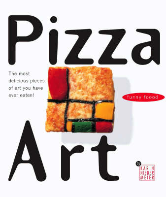 Pizza Art: The Most Delicious Pieces of Art You Have Ever Eaten