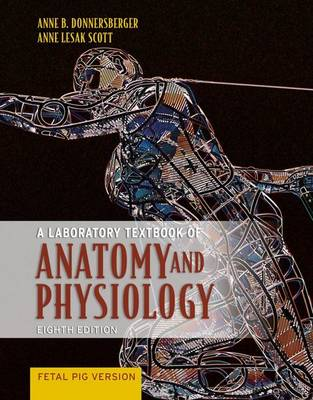 Laboratory Text Book of Anatomy 8th Edition