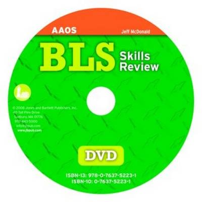Bls Skills Review on DVD 1e