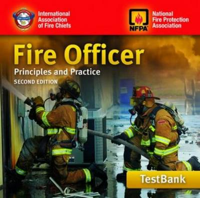 Fire Officer: Principles and Practice: Instructor's Test Bank