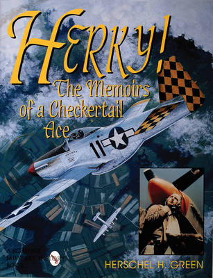 Herky!: The Memoirs of a Checker Ace