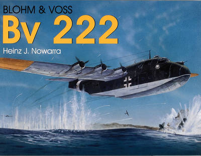 The Blohm and Voss BV 222