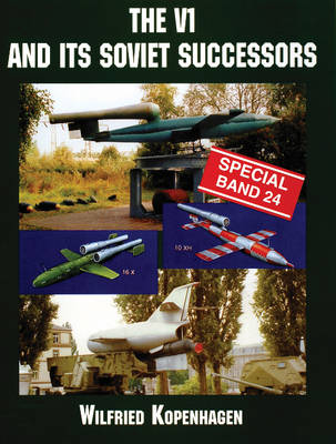 The V1 and Its Soviet Successors