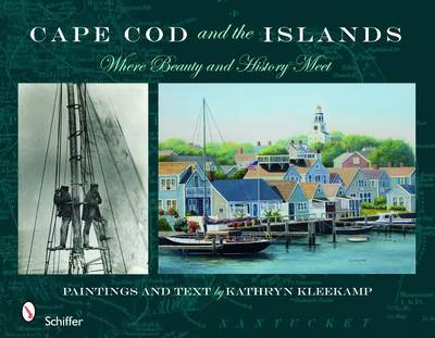 Cape Cod & the Islands: Where Beauty & History Meet