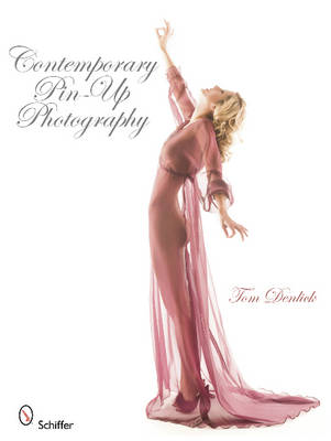 Contemporary Pin-Up Photography