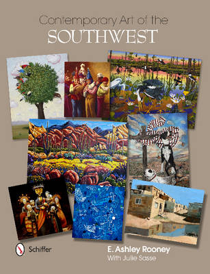 Contemporary Art of the Southwest