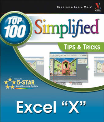 Excel 2003: Top 100 Simplified Tips and Tricks