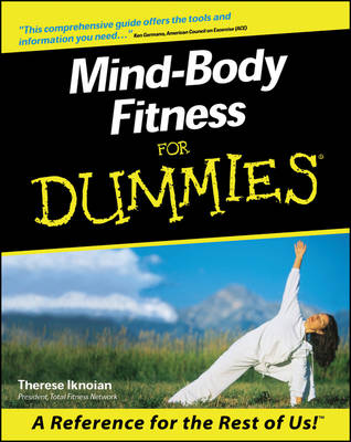 Mind-Body Fitness For Dummies