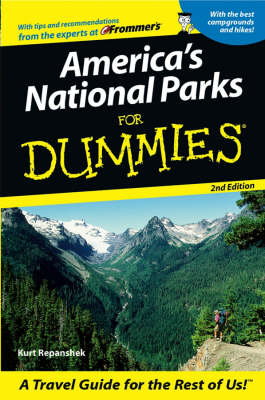 America's National Parks for Dummies