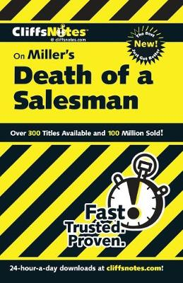 "Miller's ""Death of a Salesman"""