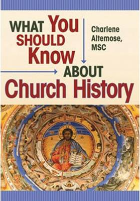 What You Should Know About Church History