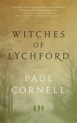 Witches of Lytchford