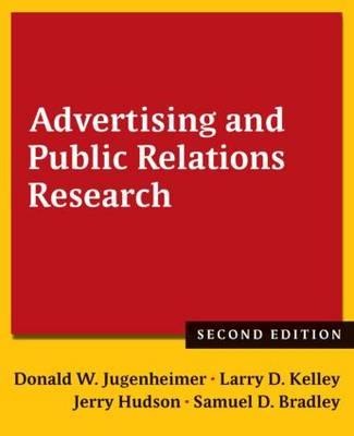 Advertising and Public Relations Research: 2014