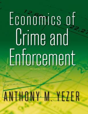 Economics of Crime and Enforcement: 2014