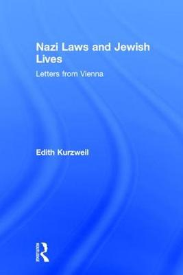 Nazi Laws and Jewish Lives: Letters from Vienna