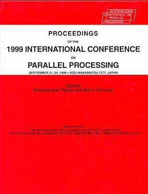 1999 International Conference on Parallel Processing (Icpp '99)
