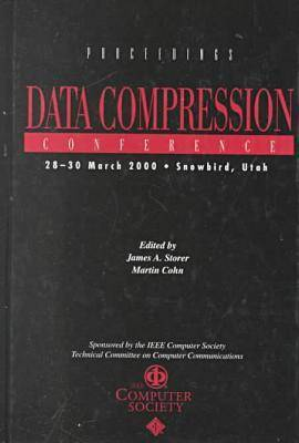 Data Compression Conference (Dcc 2000): Proceedings