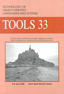 2000 Technology of Object-Oriented Languages/Tools