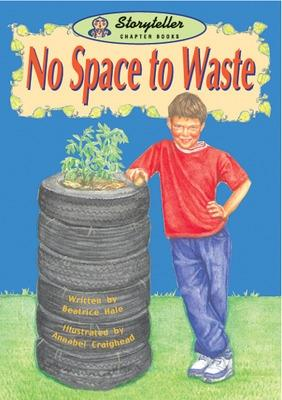 No Space to Waste