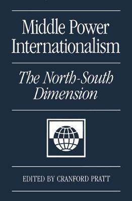 Middle Power Internationalism: The North-South Dimension