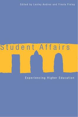 Student Affairs: Experiencing Higher Education