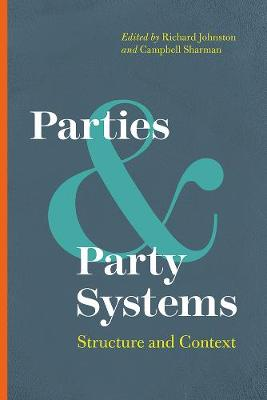 Parties and Party Systems: Structure and Context