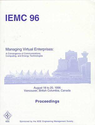 Managing Virtual Enterprises