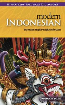 Modern Indonesian<>English practical dictionary