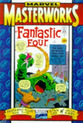 Marvel Masterworks: v. 1-10: The Fantastic Four