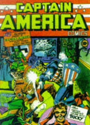 Captain America: v. 1: The Classic Years