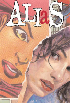 Alias Vol.4: The Secret Origins Of Jessica Jones