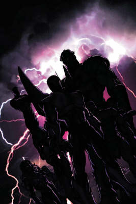 New Thunderbolts Volume 1: One Step Forward Tpb