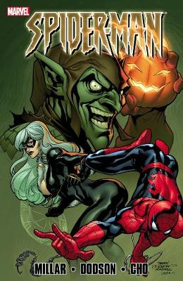 Spider-Man: Spider-man By Mark Millar Ultimate Collection Ultimate Collection