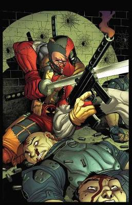 Deadpool Vol. 10: Evil Deadpool