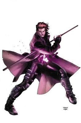 Gambit - Volume 1: Once A Thief... (marvel Now)