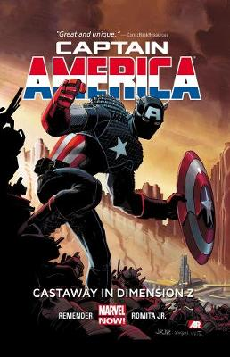 Captain America Volume 1: Castaway In Dimension Z Book 1 (marvel Now)