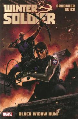 Winter Soldier - Volume 3: Black Widow Hunt