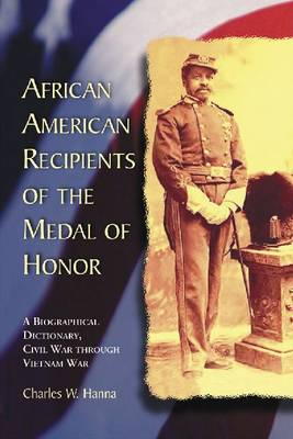 African American Recipients of the Medal of Honor