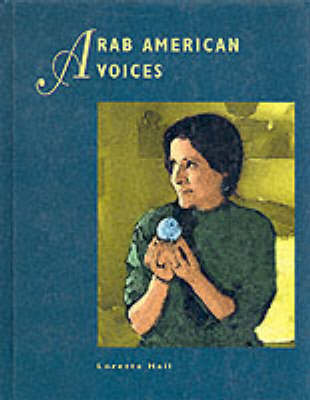 Arab American Reference Library: Voices