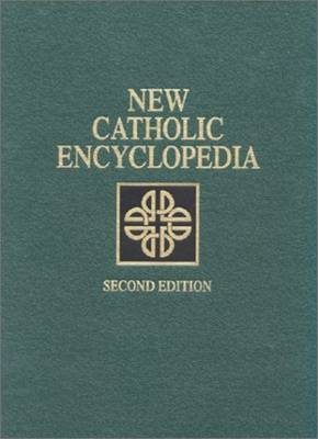 New Catholic Encyclopedia 2 V5