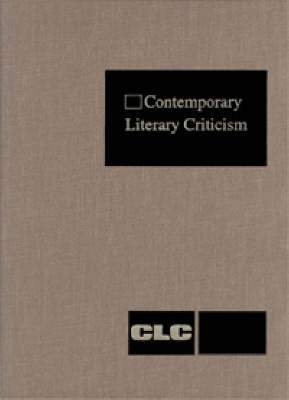 Contemporary Literary Criticism: Excerpts from Criticism of the Works of Today's Novelists, Poets, Playwrights, Short Story Writers, Scriptwriters, and Other Creative Writers: Vol 150