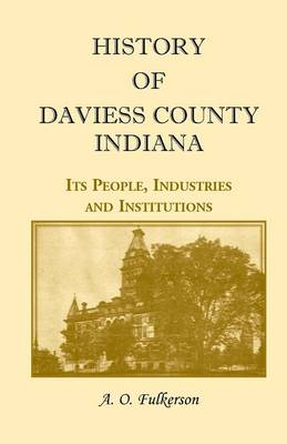 History of Daviess County, Indiana