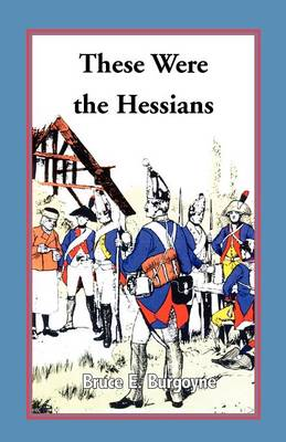 These Were the Hessians