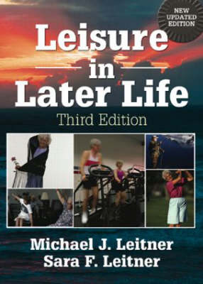 Leisure in Later Life