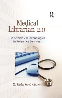 Medical Librarian 2.0: Use of Web 2.0 Technologies in Reference Servics