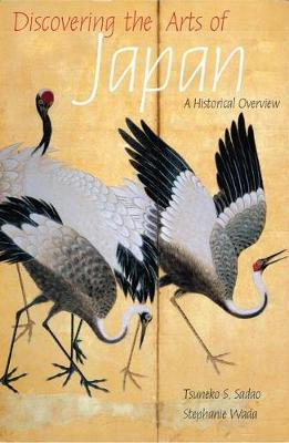 Discovering the Arts of Japan: A Historical Overview