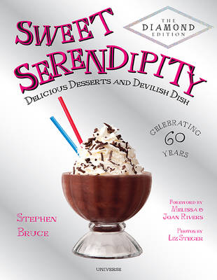 Sweet Serendipity: Delicious Desserts and Devilish Dish