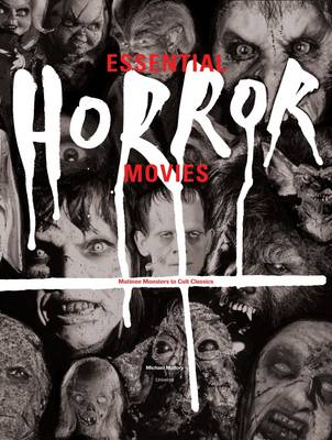 Essential Horror Movies: Matinee...