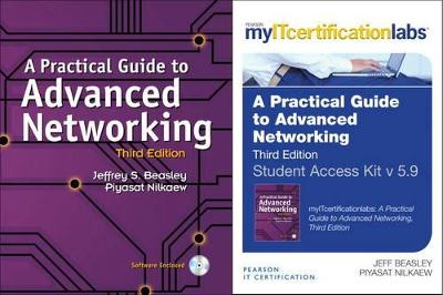 A Practical Guide to Advanced Networking with MyITCertificationlab Bundle
