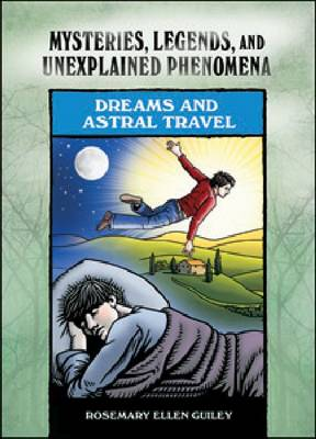 Dreams and Astral Travel
